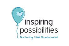 logo for Inspiring Possibilities Occupational Therapy Service